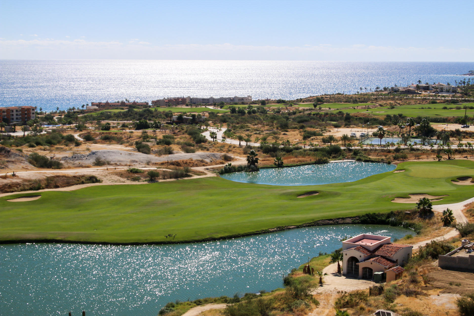 Campestre Mountaintop lot-7