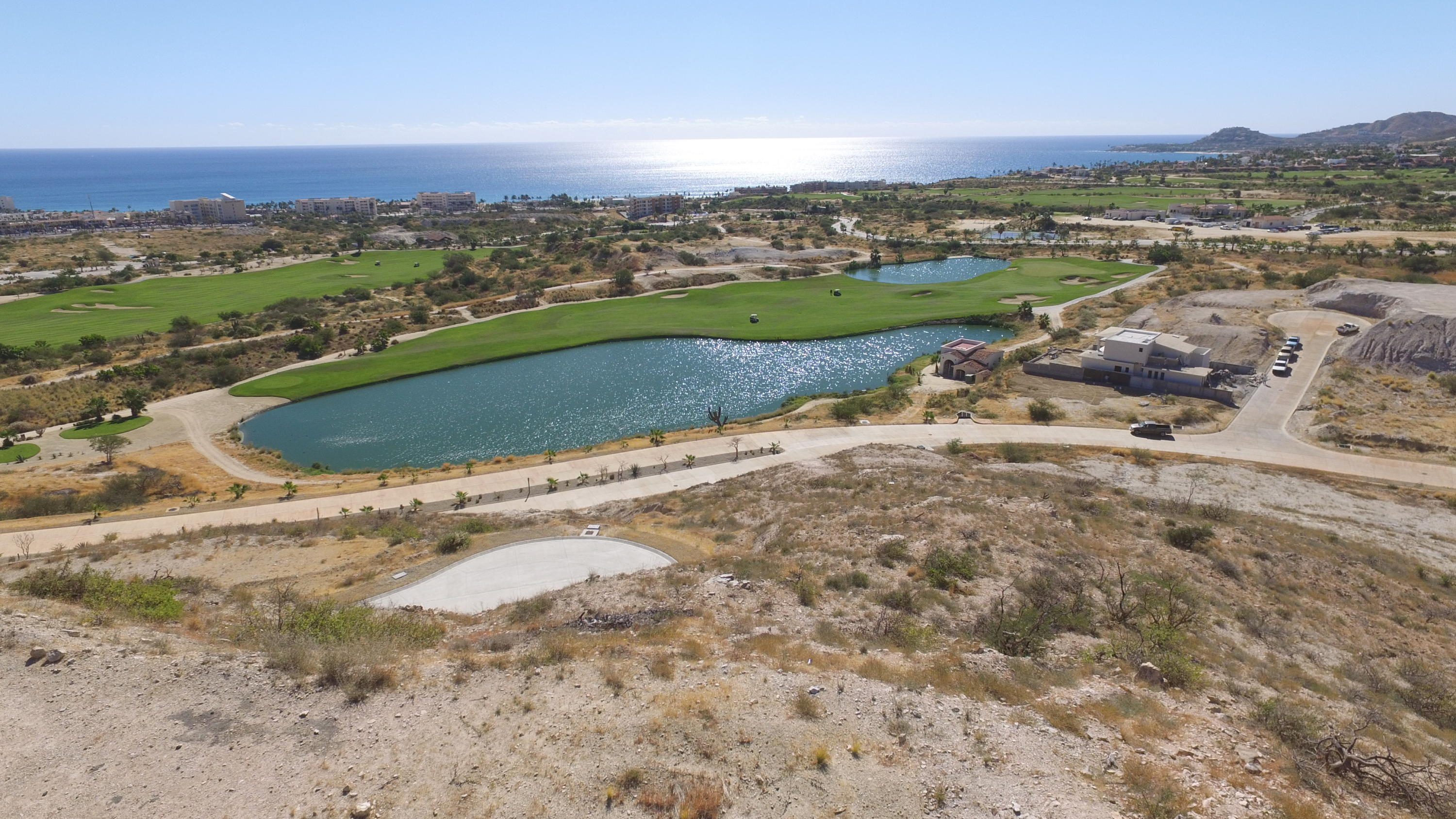 Campestre Mountaintop lot-14