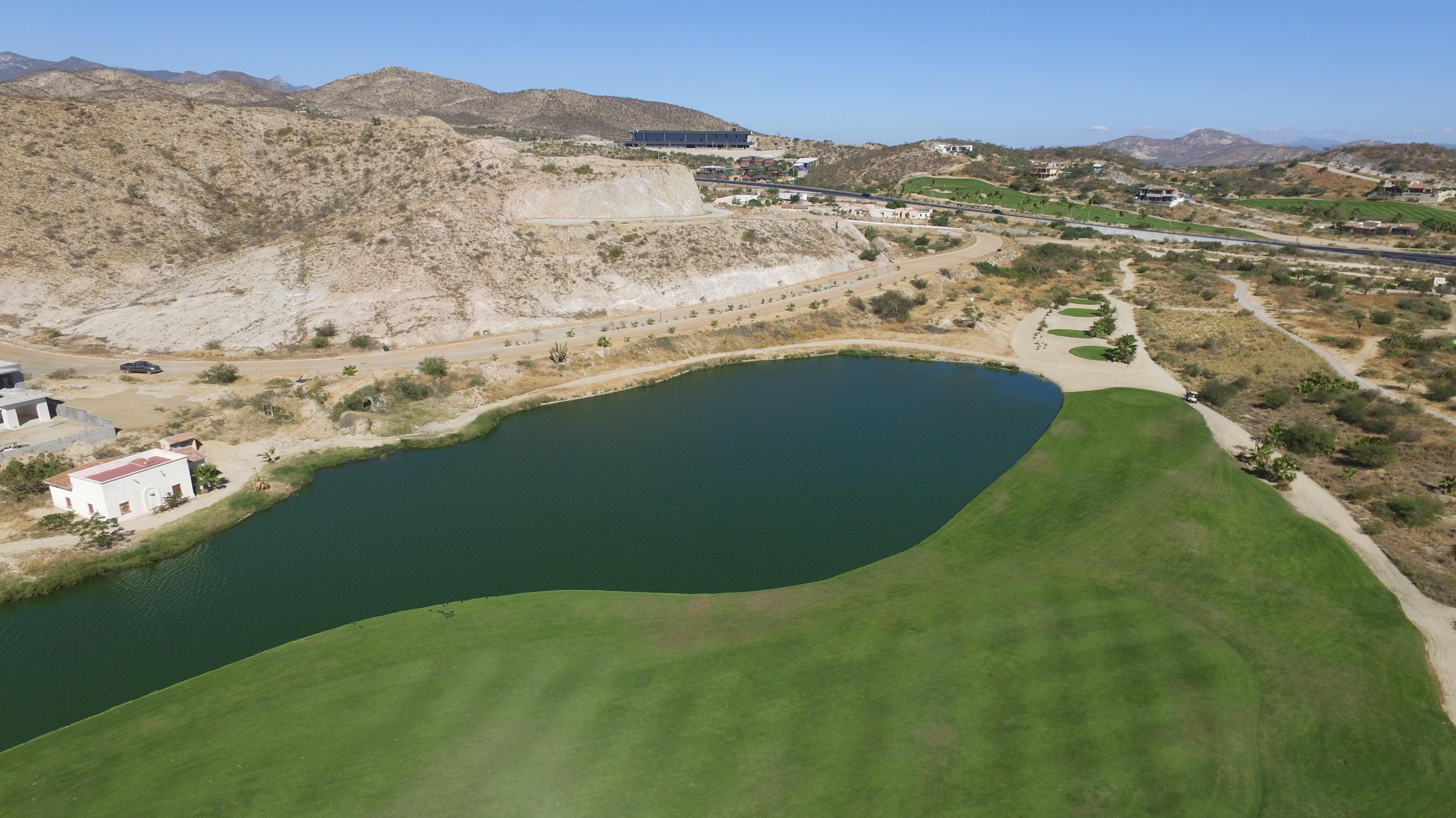 Campestre Mountaintop lot-6