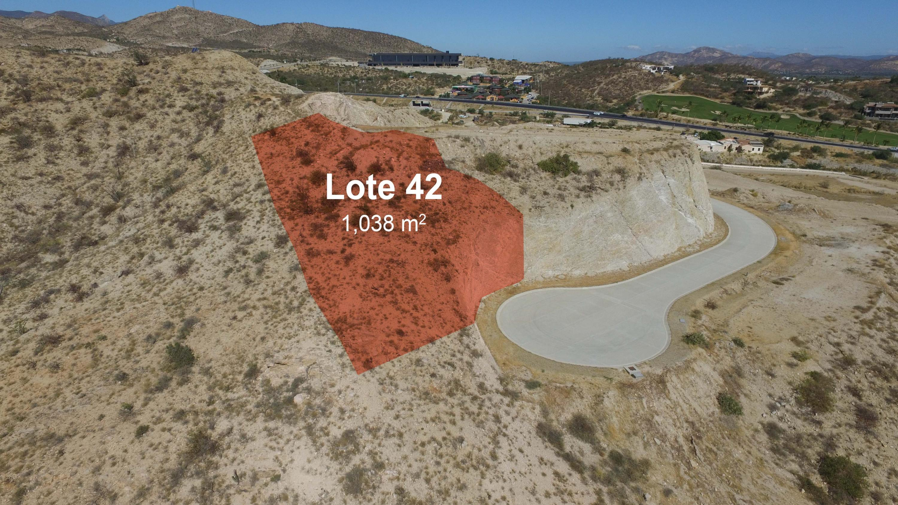 Campestre Mountaintop lot-3
