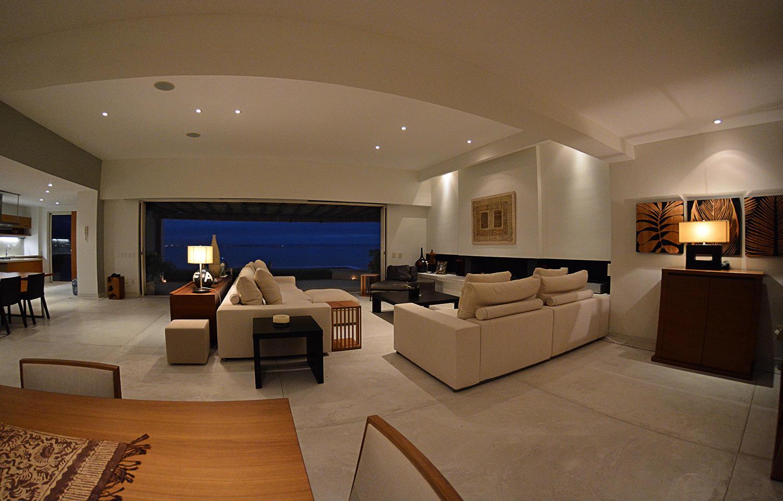Condos de Playa Penthouse-11