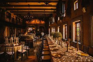 Hotel & Restaurant Tropicana