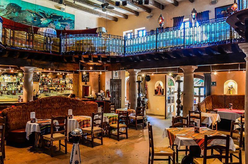 Hotel & Restaurant Tropicana-3