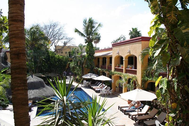 Hotel & Restaurant Tropicana-4