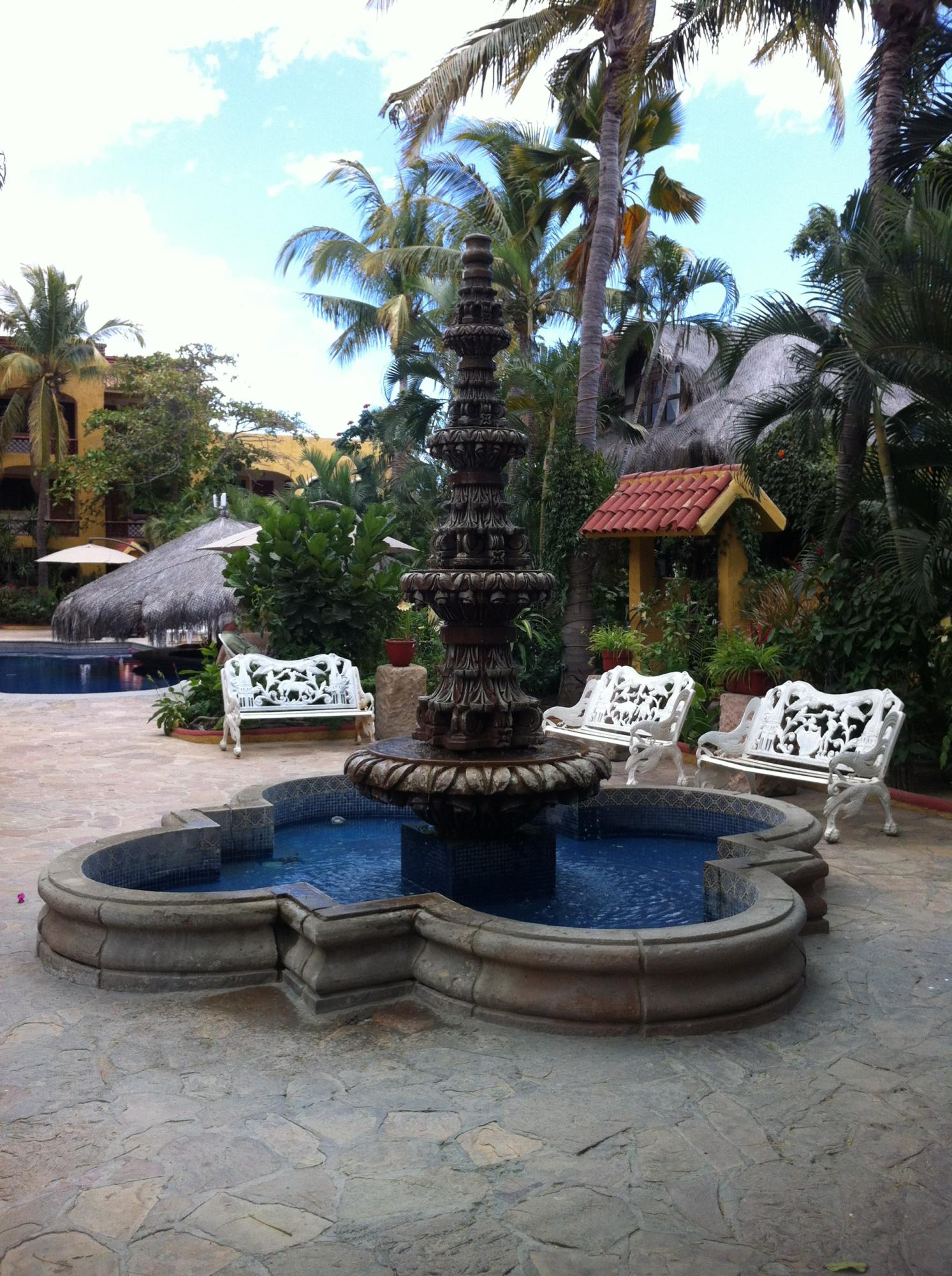 Hotel & Restaurant Tropicana-8