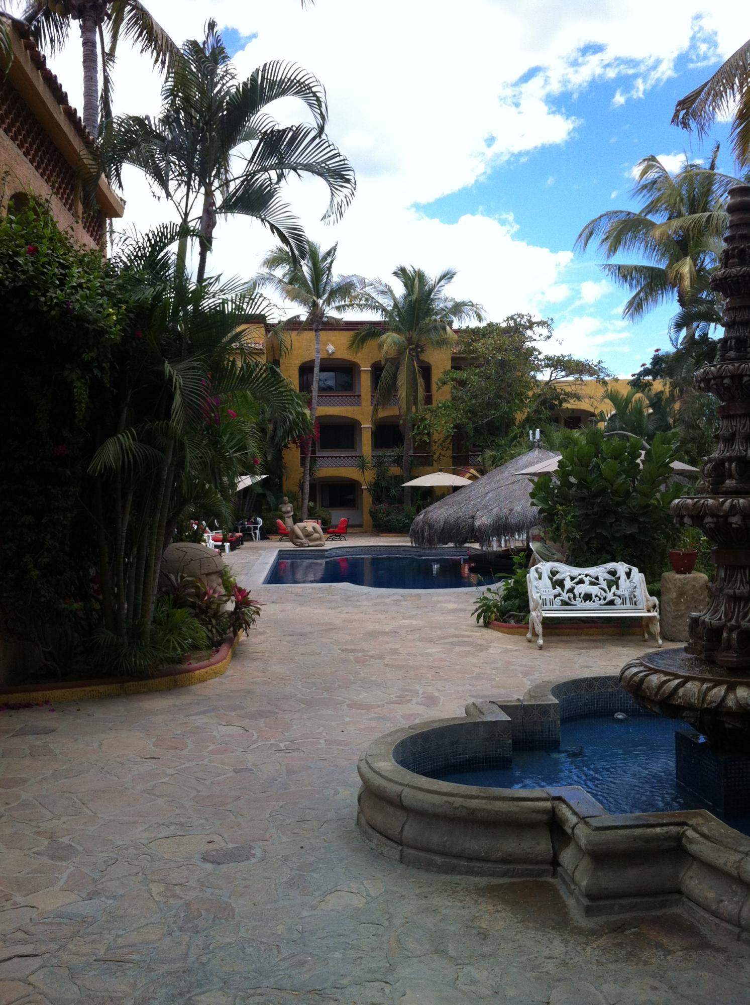 Hotel & Restaurant Tropicana-10