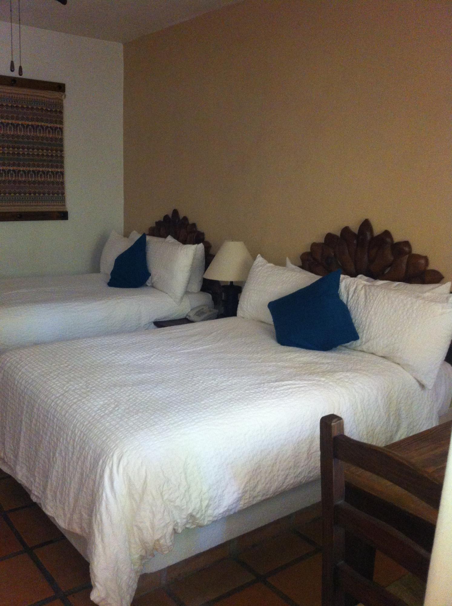 Hotel & Restaurant Tropicana-17