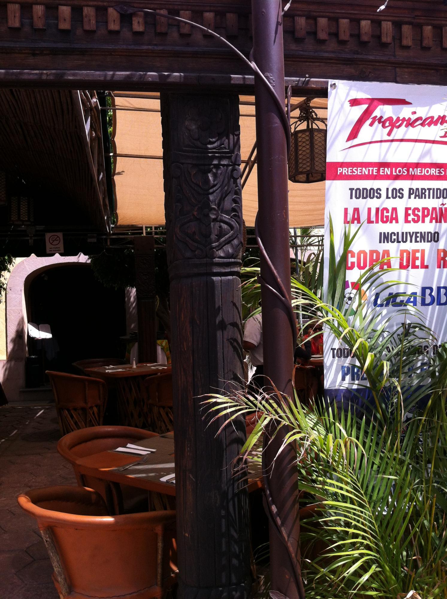 Hotel & Restaurant Tropicana-21