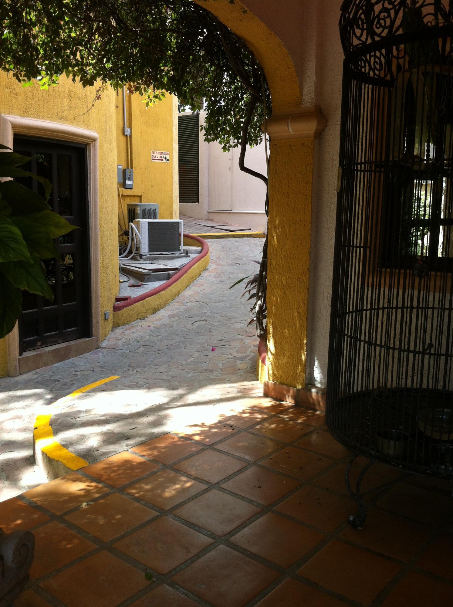 Hotel & Restaurant Tropicana-24