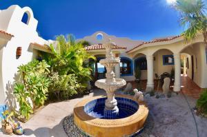 Casa Rancho Pescadero