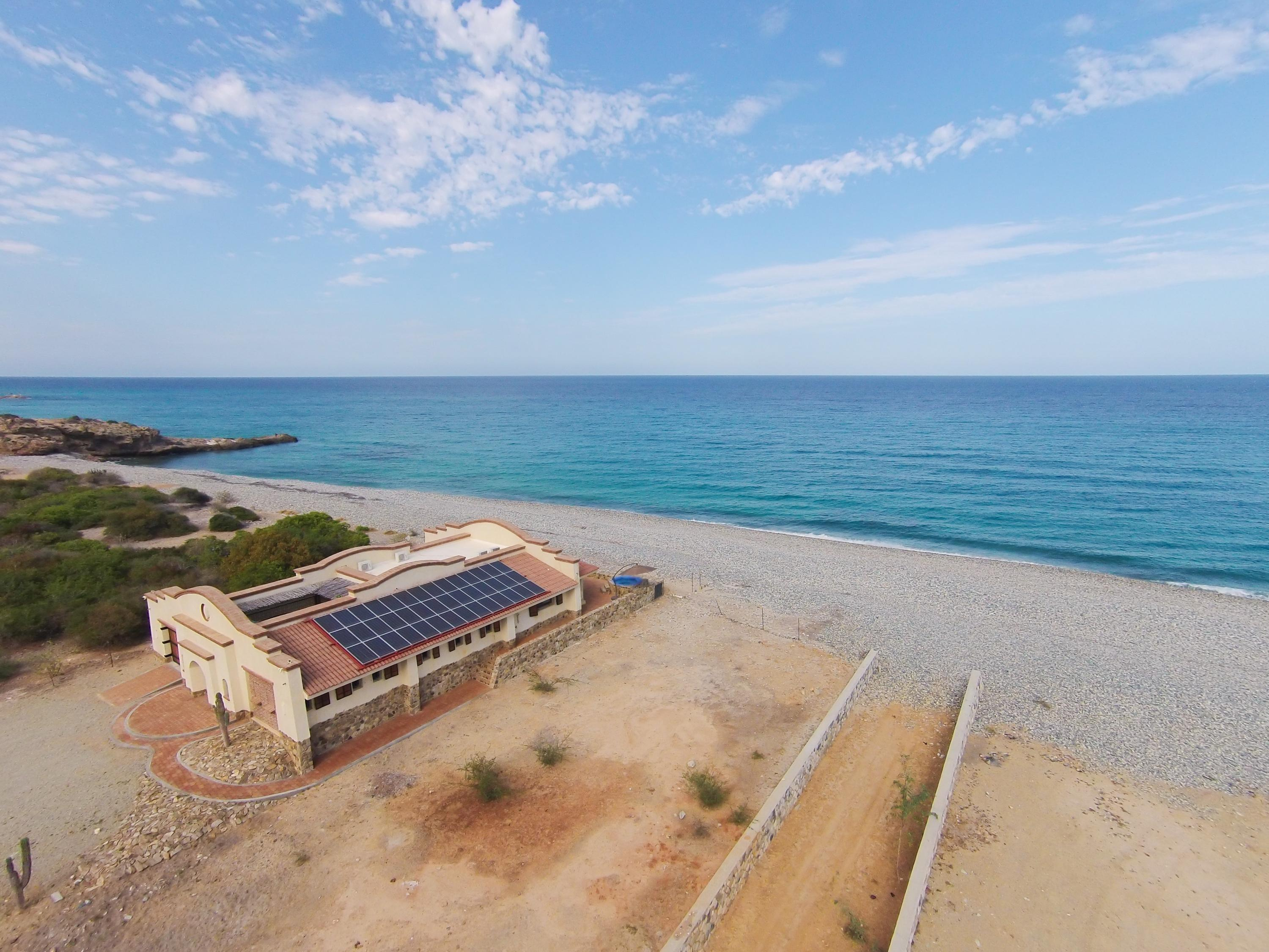 East Cape, 3 Bedrooms Bedrooms, ,2 BathroomsBathrooms,House,For Sale,Camino De Acceso Al Cardonal,16-2339