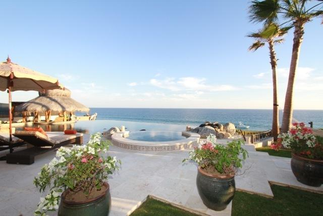 San Jose del Cabo, 6 Bedrooms Bedrooms, ,7 BathroomsBathrooms,House,For Sale,Padre Kino,16-2341