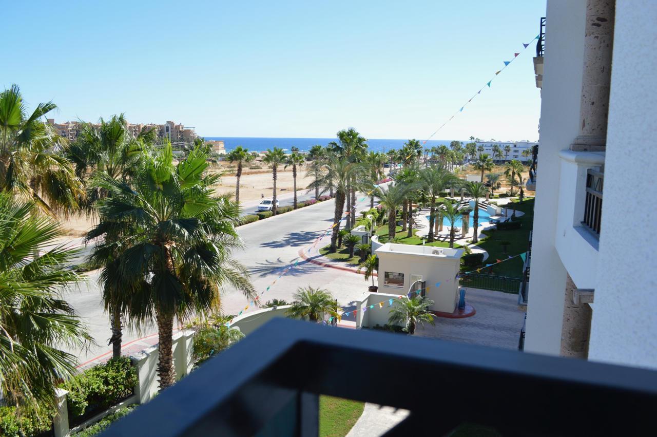 Puerta Cabos Village level 5-16