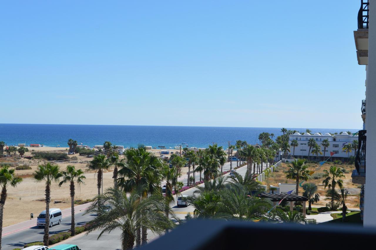 Puerta Cabos Village level 5-18