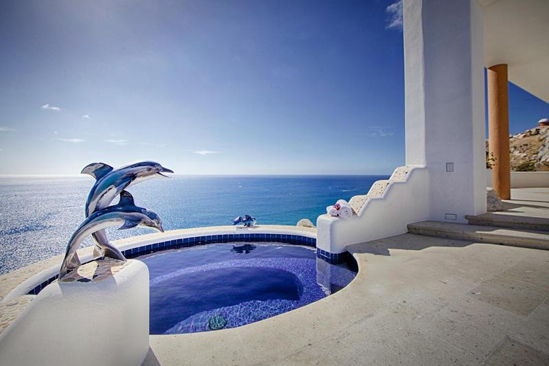 OCEAN FRONT - Casa Alegria-7