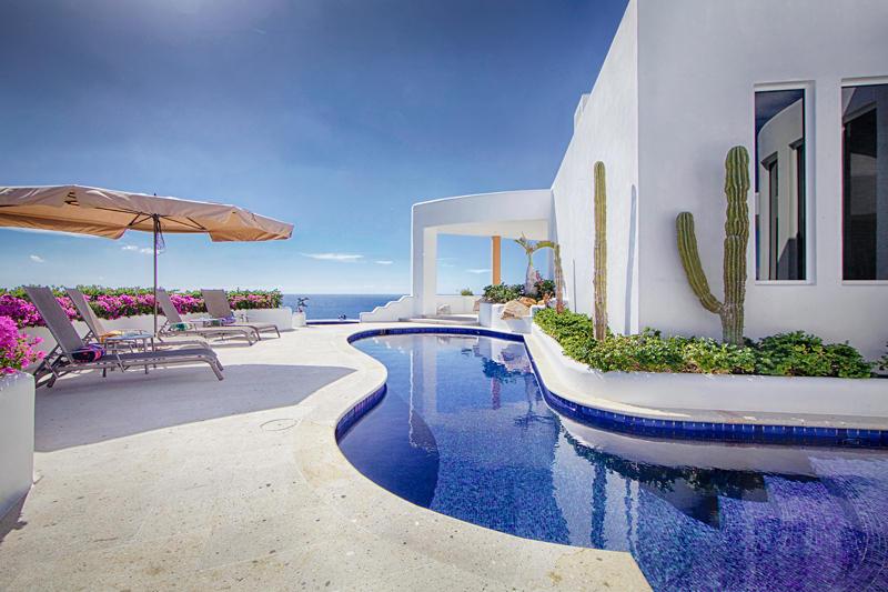 OCEAN FRONT - Casa Alegria-4
