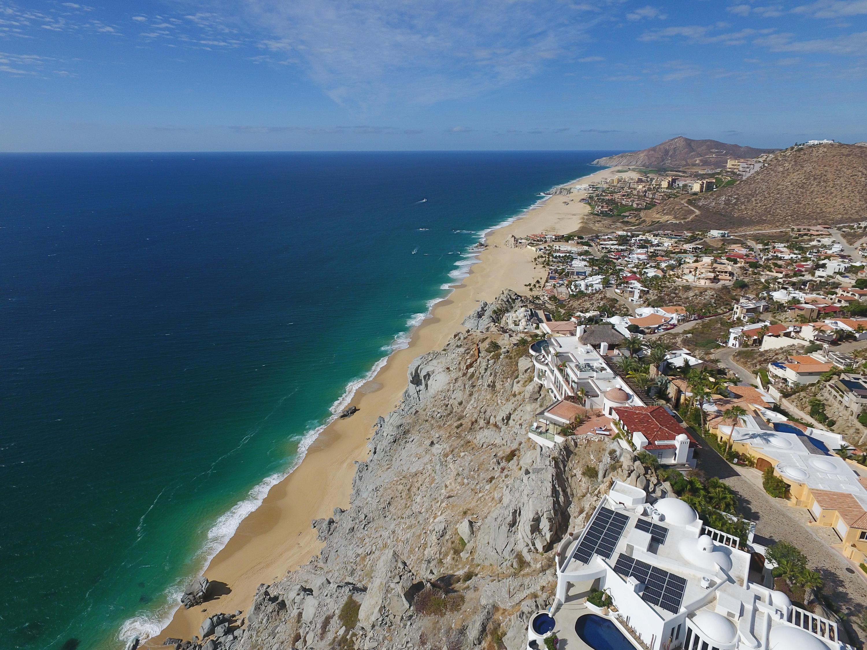 Cabo San Lucas, ,Land,For Sale,Camino del Mar / Alegria,15-102