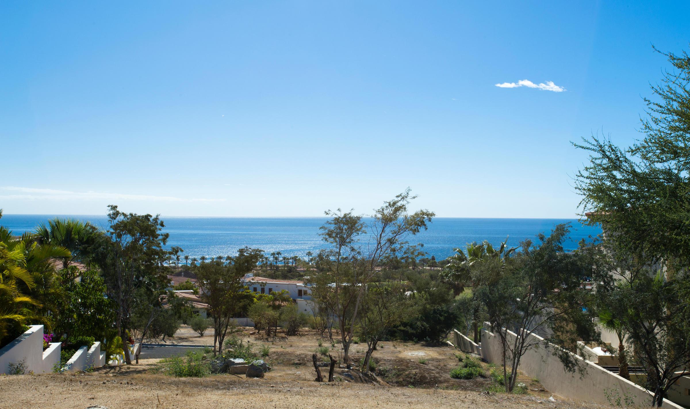 Lot 19 Cabo del Sol-1
