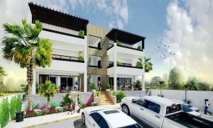 Blvd. Colina del sol La vista 102 condominios  101 property for sale