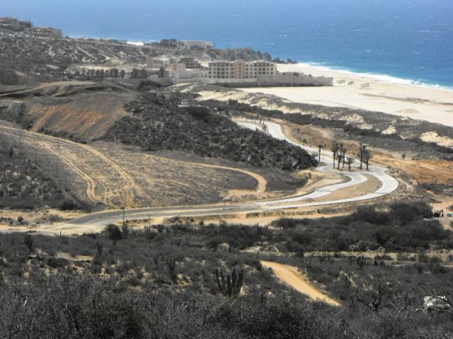 Pacific, ,Land,For Sale,B Predio La Laguna,17-354