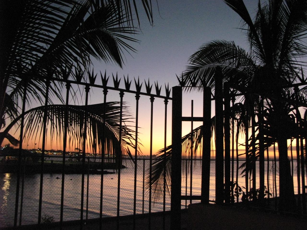 Palmira Marina #4-10