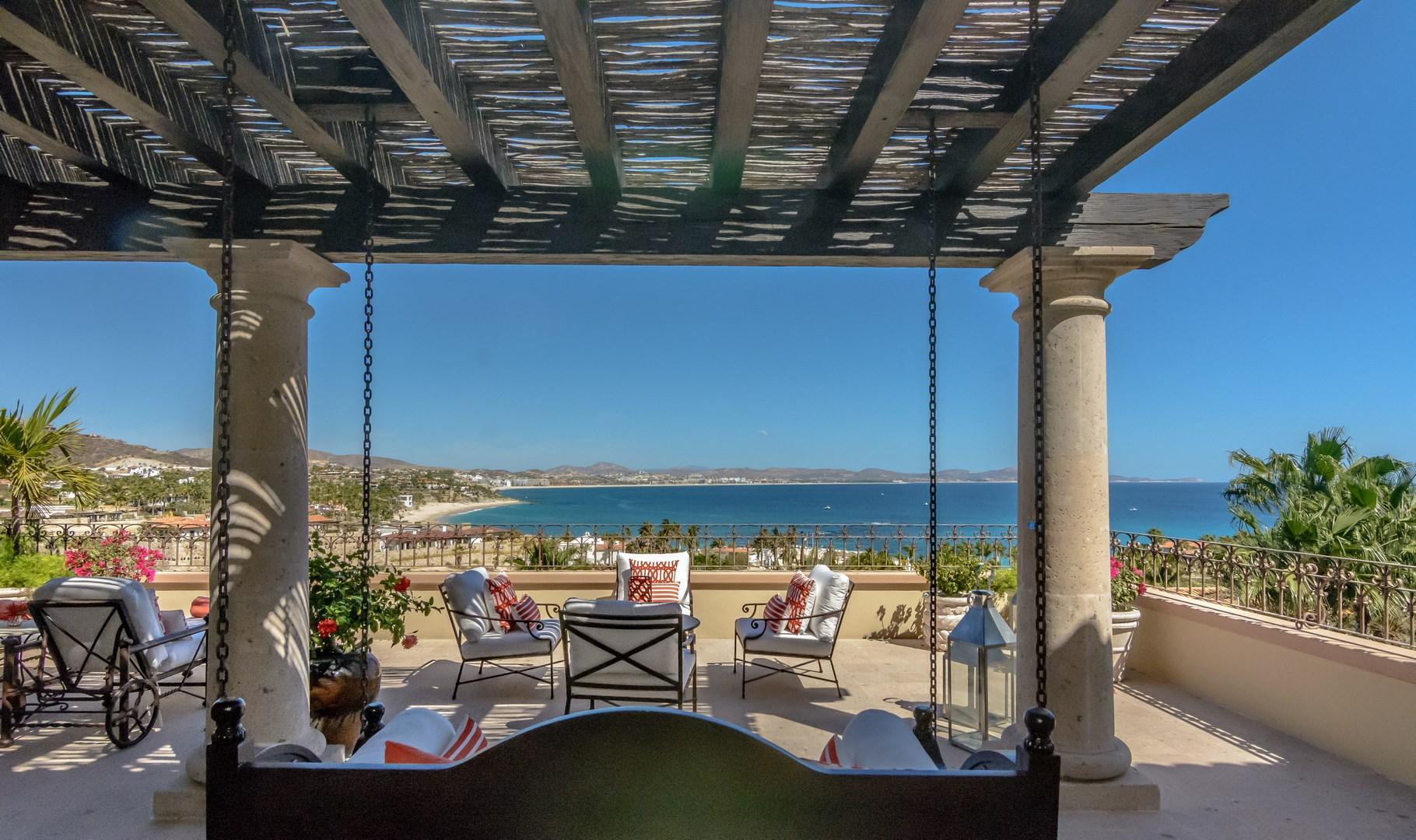San Jose Corridor, 4 Bedrooms Bedrooms, ,4 BathroomsBathrooms,House,For Sale,Villas del Mar,16-2320