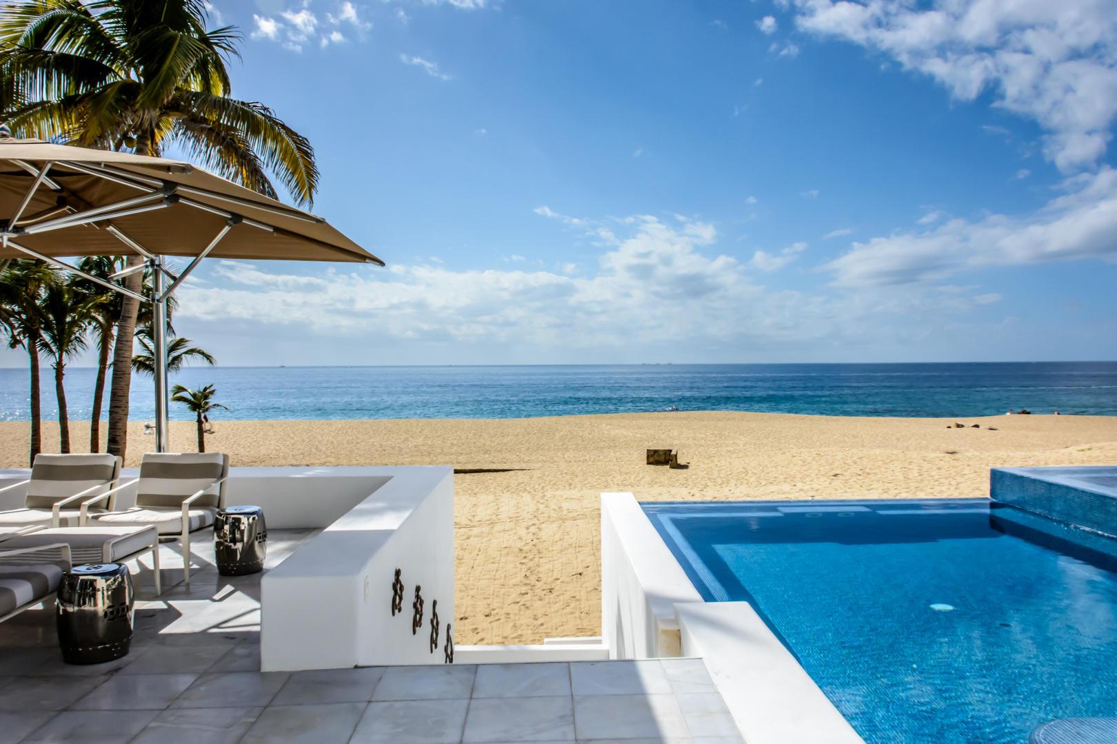 Cabo San Lucas, 6 Bedrooms Bedrooms, ,7 BathroomsBathrooms,House,For Sale,Pedregal de Cabo San Lucas,17-119