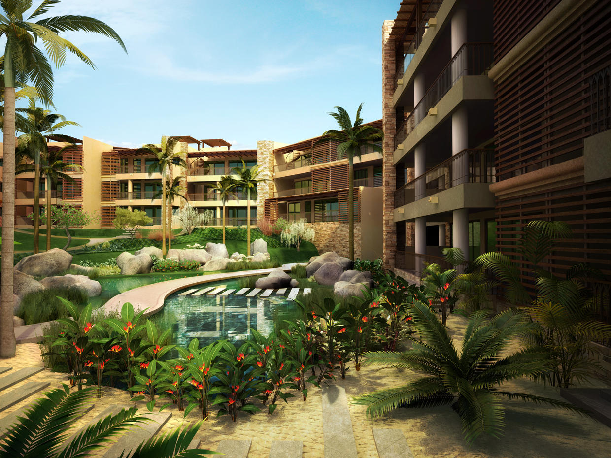 Campestre Condominiums-13
