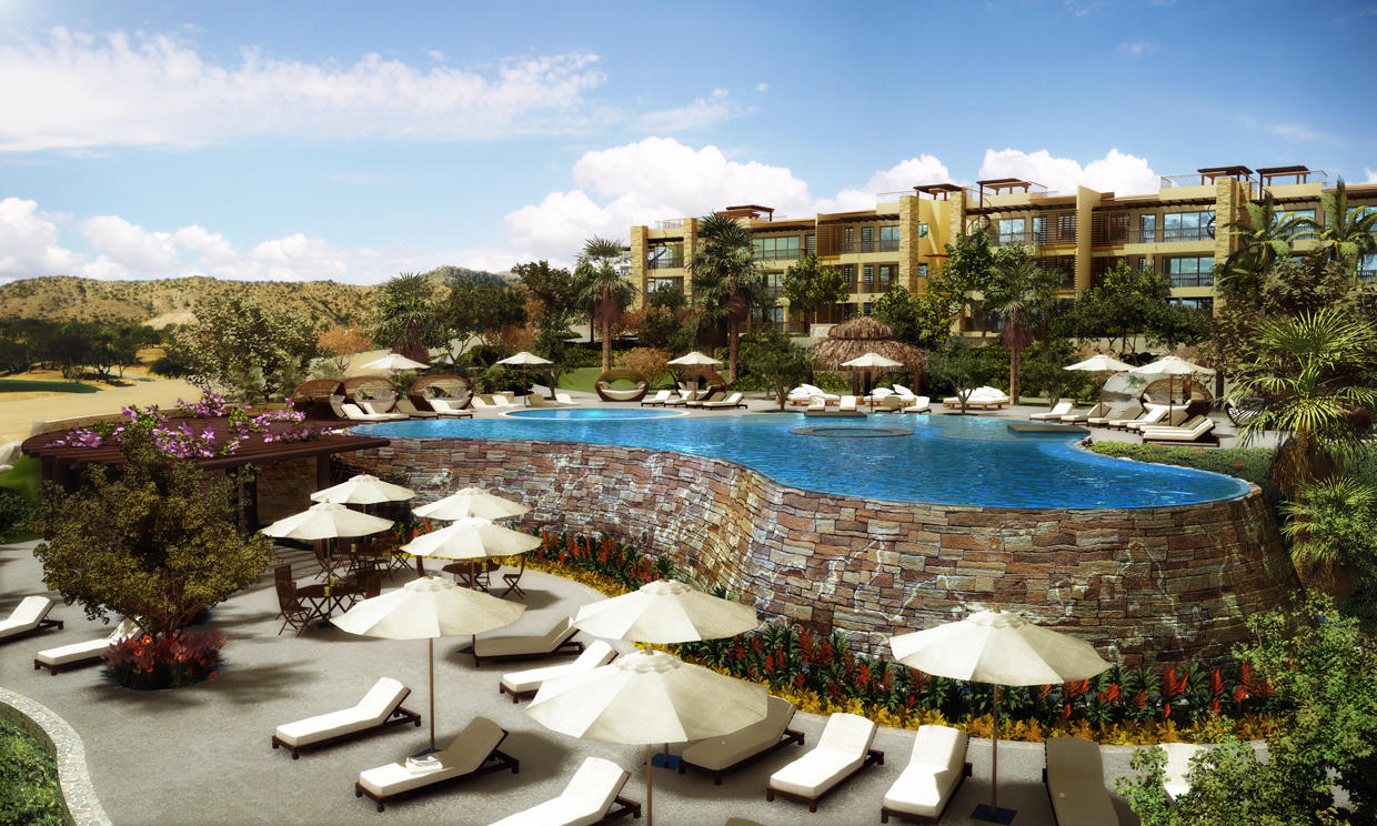 Campestre Condominiums-14
