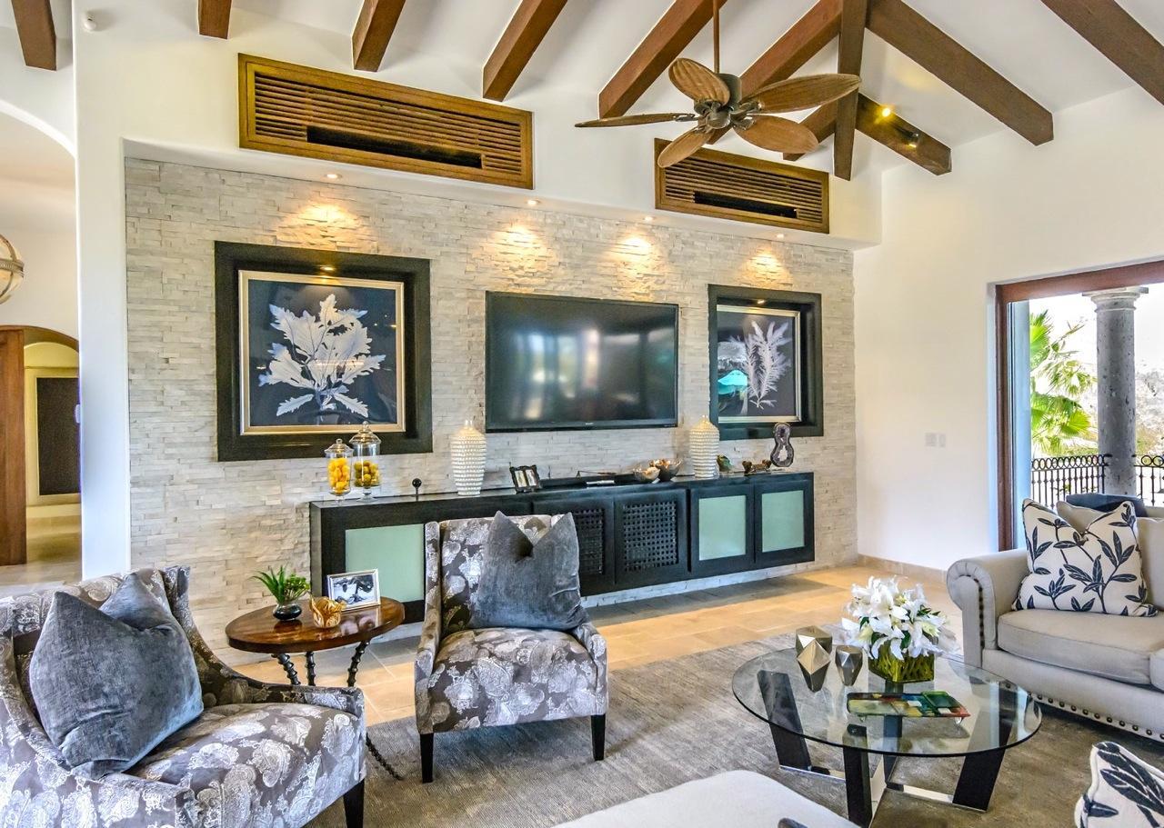 San Jose Corridor, 4 Bedrooms Bedrooms, ,4 BathroomsBathrooms,House,For Sale,#8 Oasis Palmilla,17-863