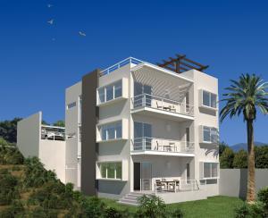 Avenida Aripes SUITES DEL CORTES  101 property for sale