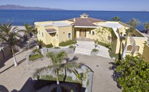 Casa Catalina Beach House
