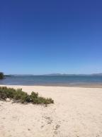 Irene beach front