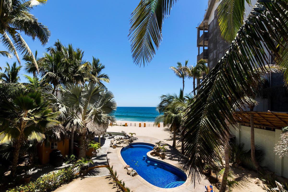 Cabo Villa Surf-21