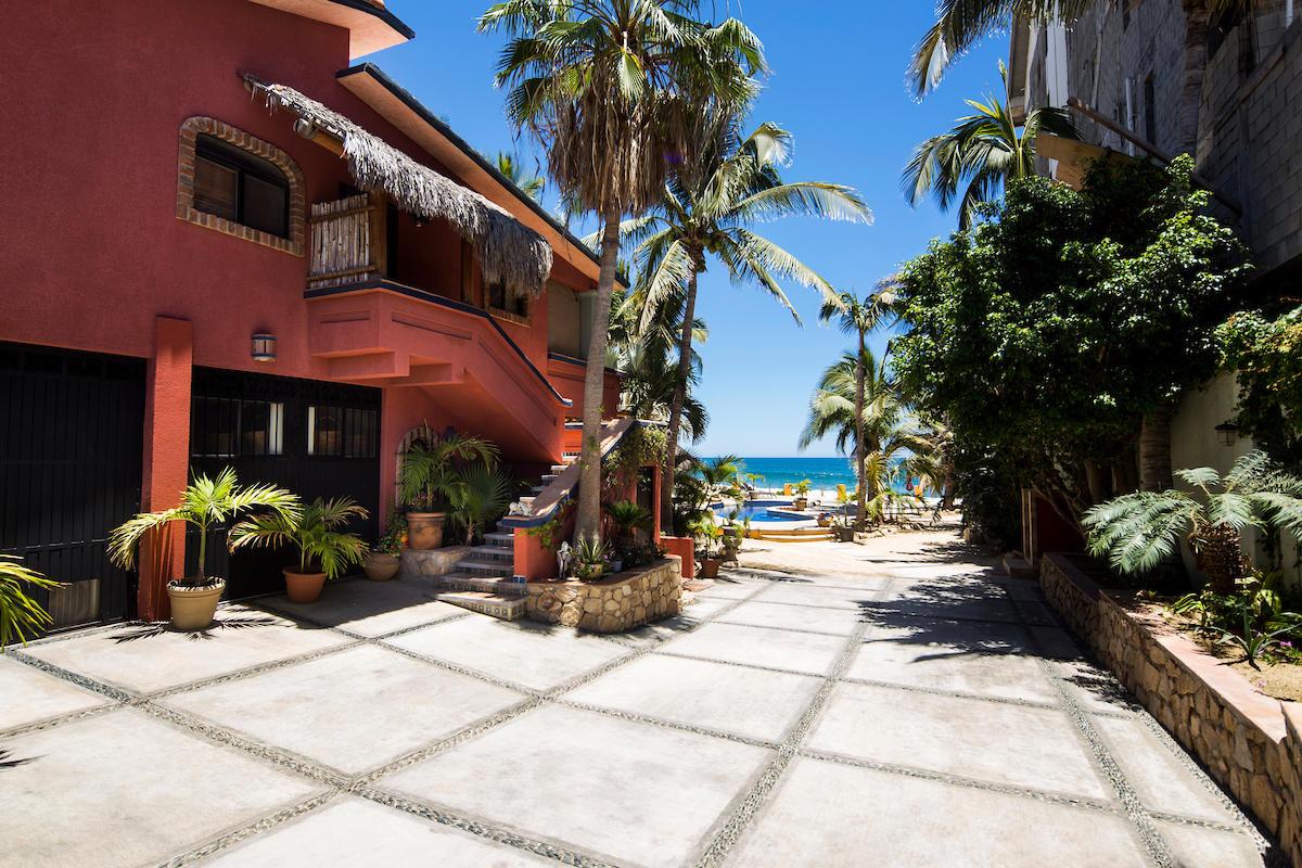 Cabo Villa Surf-27
