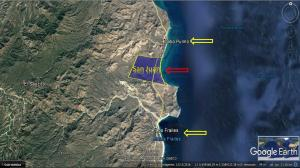 Camino Cabo Este San Juan   property for sale