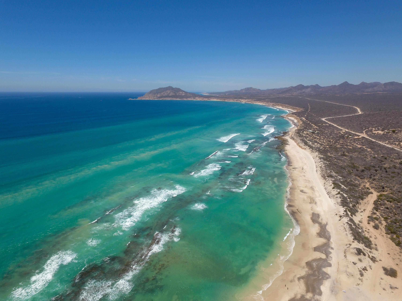 Beach Front Cabo Pulmo-5