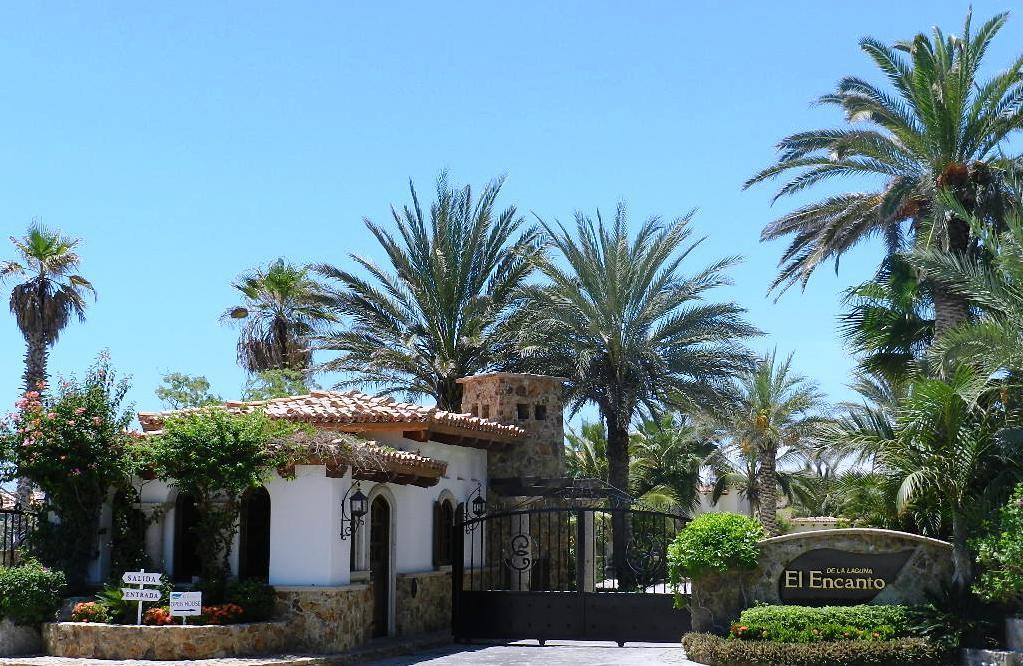 El Encanto, Home Site #36-16