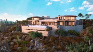 Casa Cerrito Homesite #2