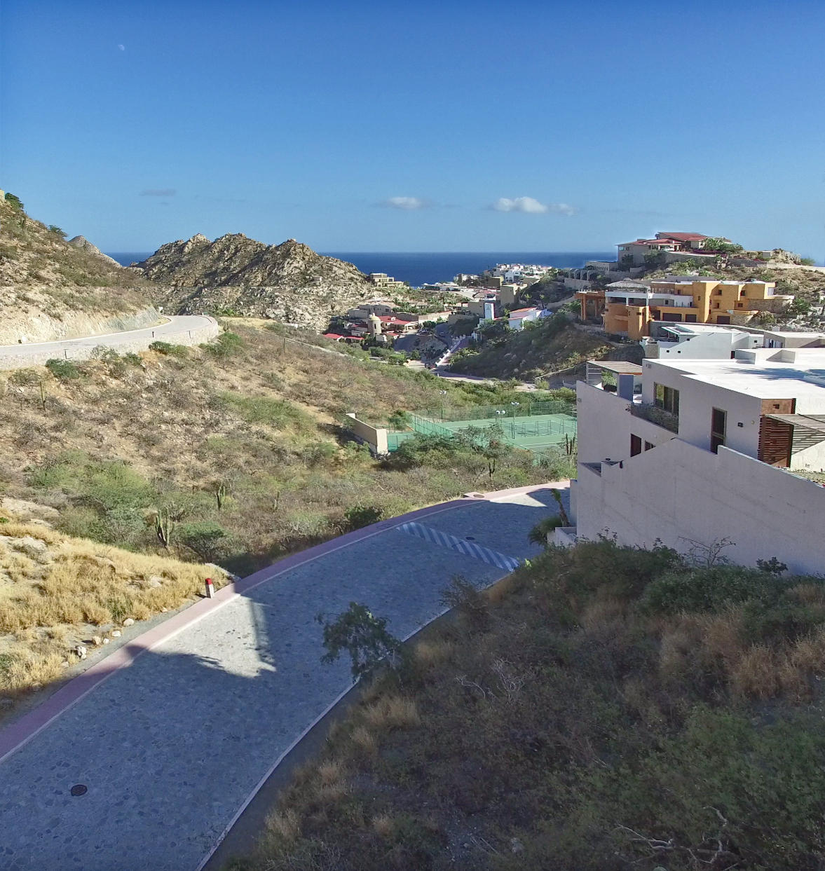 Cabo San Lucas, ,Land,For Sale,Pedregal de Cabo San Lucas,17-1494