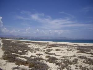 Los Pinos Beachfront Lot #12