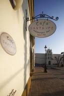 Santa Fe Cafe
