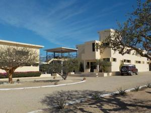 Villa Kuga, Rancho Migrino