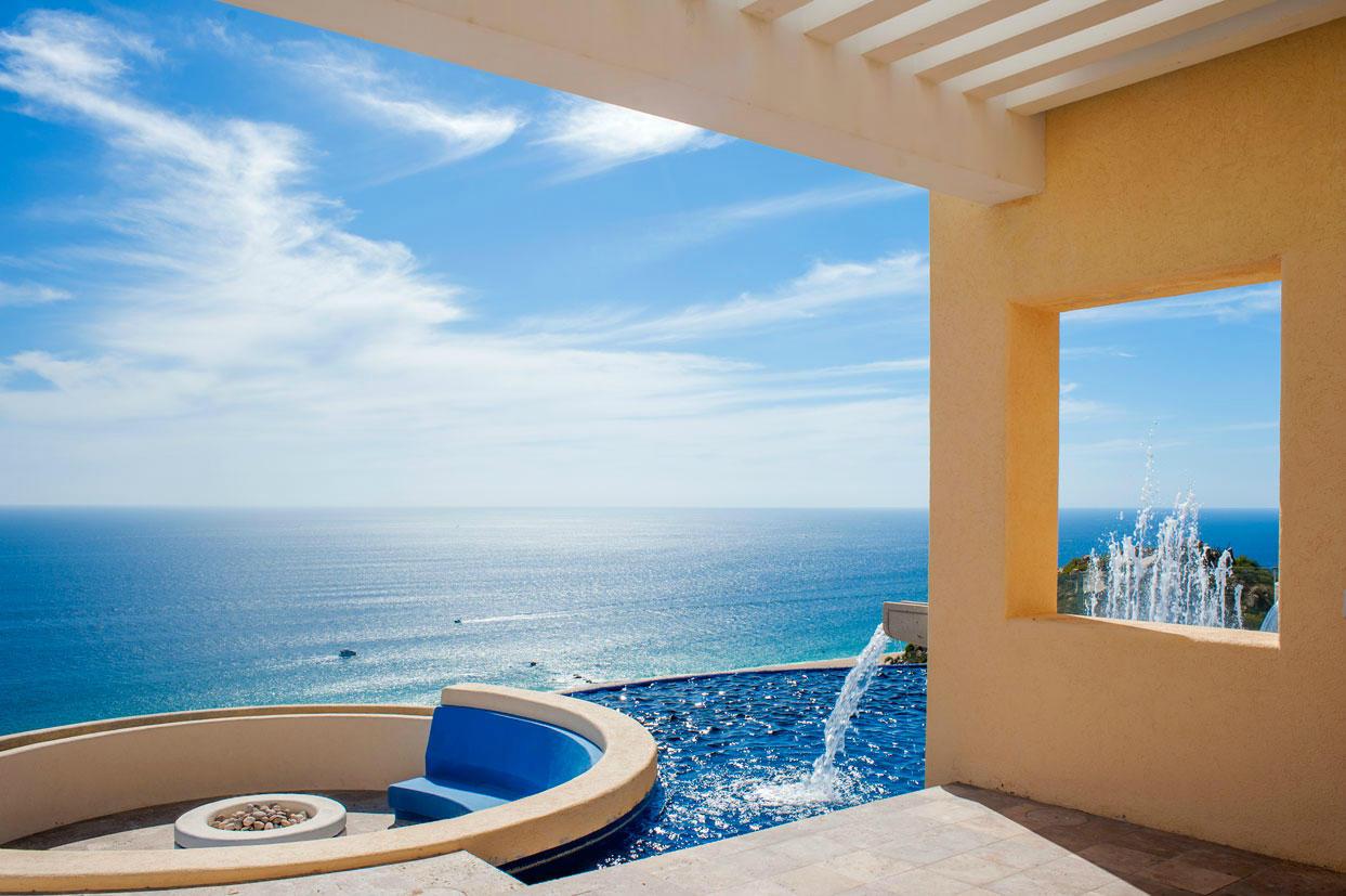Cabo San Lucas,6 Bedrooms Bedrooms,5 BathroomsBathrooms,House,Retorno de la Gravera,17-1673