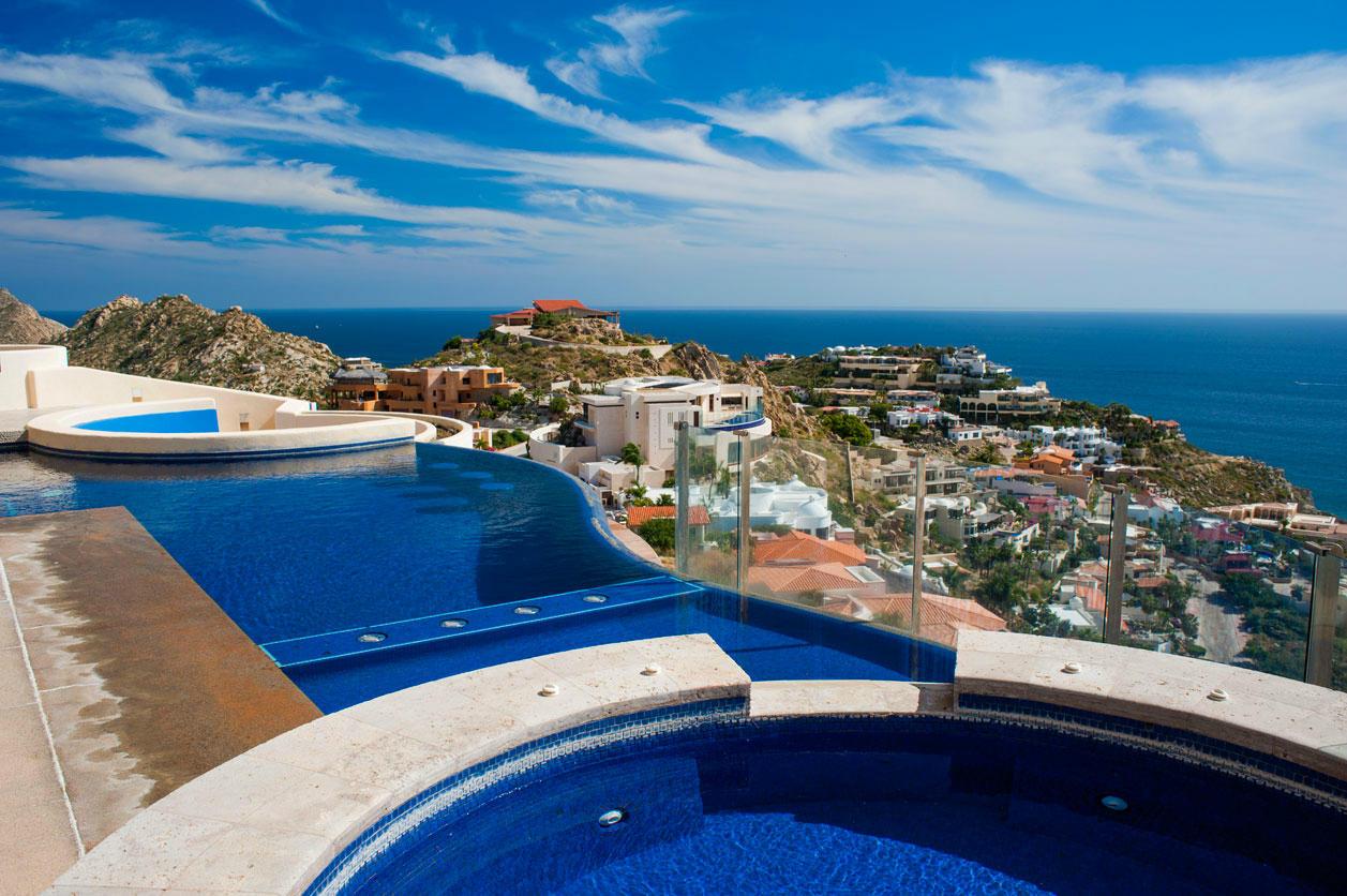Cabo San Lucas, 6 Bedrooms Bedrooms, ,5 BathroomsBathrooms,House,For Sale,Retorno de la Gravera,17-1673