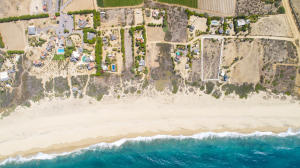 Pescadero Beachfront