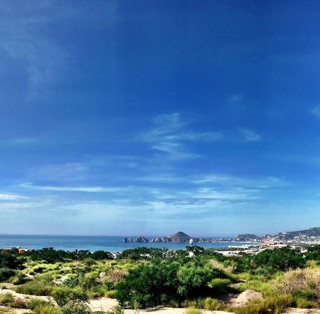Cabo Corridor, ,Land,For Sale,PARCELA 46 TEZAL,16-1832