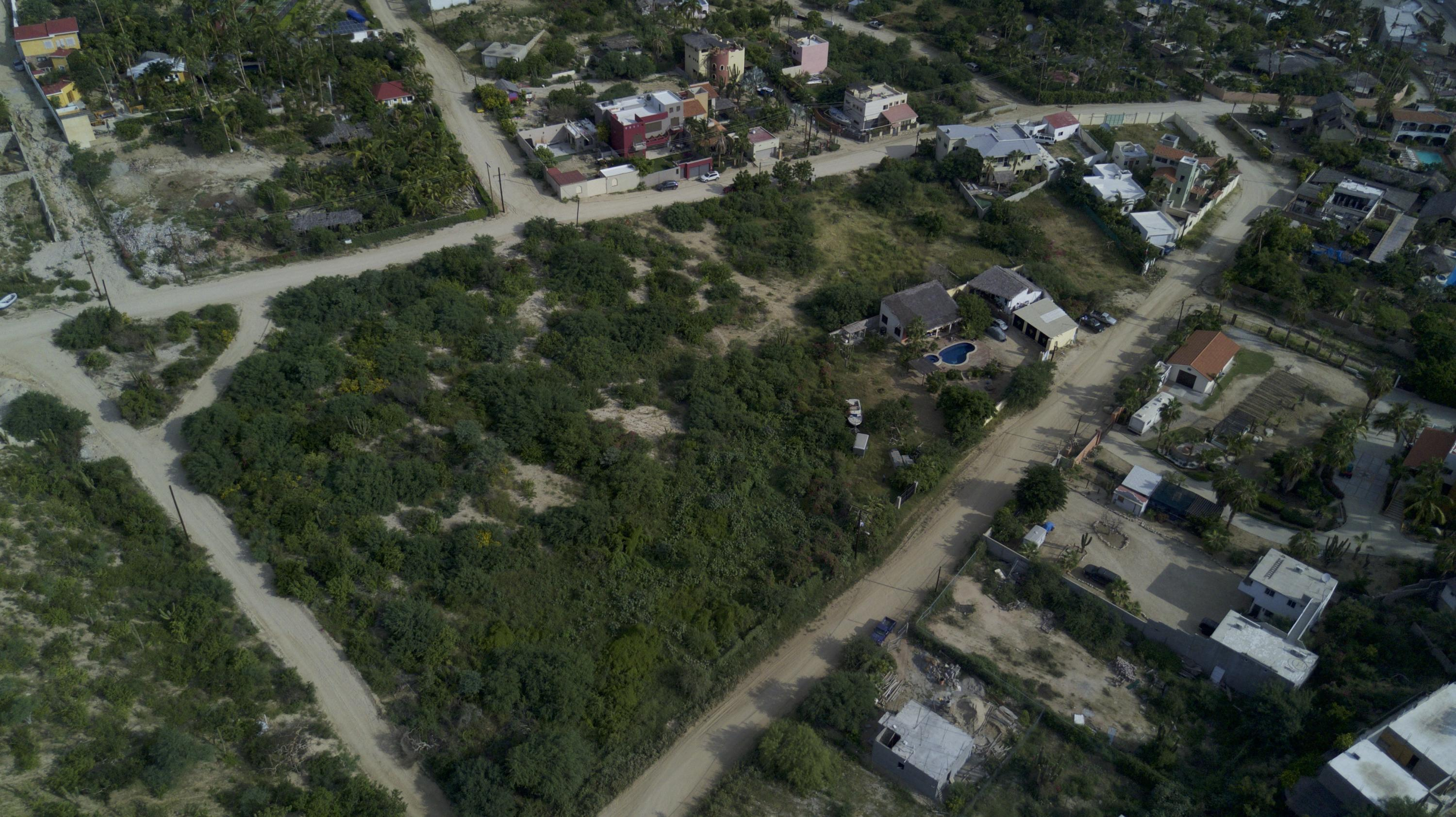 San Jose del Cabo, ,Land,For Sale,Costa Azul,16-1896