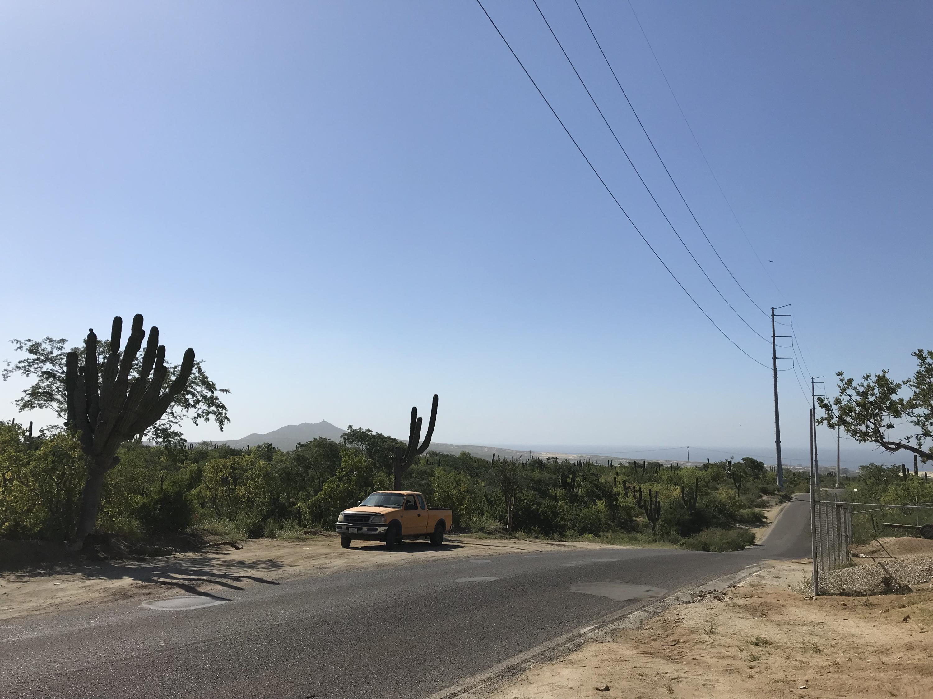 Cabo San Lucas, ,Land,For Sale,CAMINO A DIAMANTE,17-2016