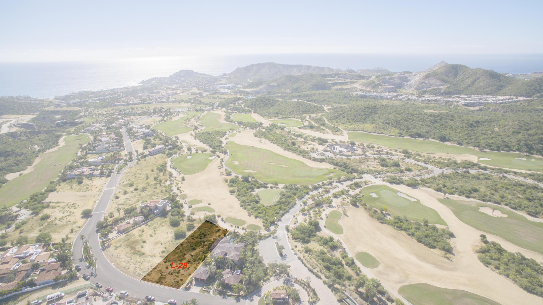 San Jose Corridor, ,Land,For Sale,Los Altos,17-2121